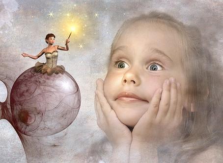 Einstimmung auf das Sternenkind-Jahr: Neujahrs-Lichtabend am 3. Januar