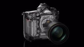 Nikon D5 Product Video | I AM VISION OUTPERFORMED(2016)