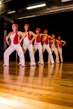 Aotearoa Cuban Festival Showcase