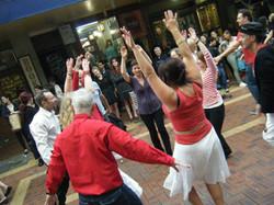 CubanFusion Street Party