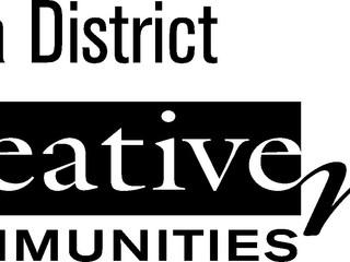 Our Thanks to Creative Communites Rotorua