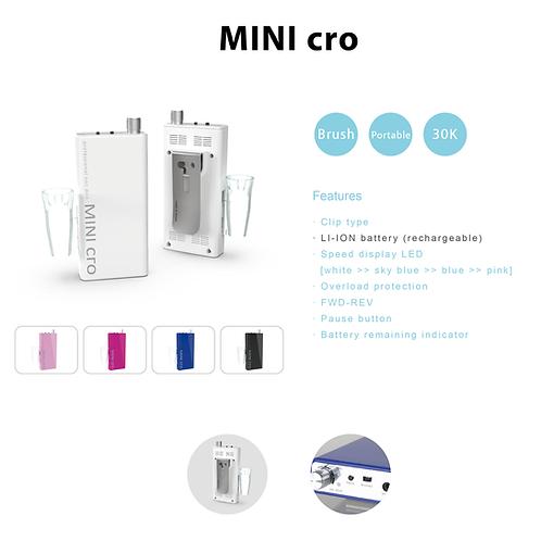 MINI cro - Portable Micro-motor