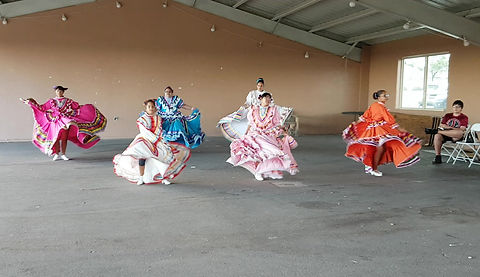 Corazones of Las Cruces