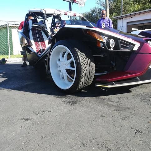Auto Detailing In Jacksonville FL