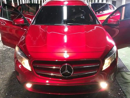 PROFESSIONAL MOBILE WINDOW TINTING IN JACKSONVILLE