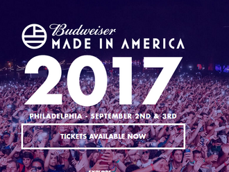 Made In America Music Fest Customized Coolheads?