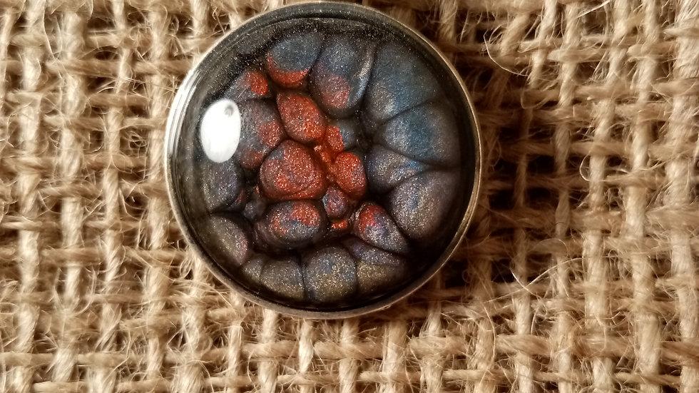 Dragon Skin Necklace