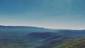 New Year's Eve in the Grampians - one of Victoria's best loved national parks