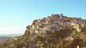 Holy Moulay - make a pilgrimage to the holy city of Moulay Idriss