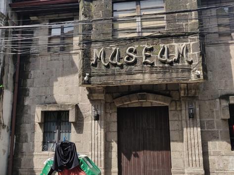 MANILA. Limtuaco Distillery - where whisky is born from an erotic dream