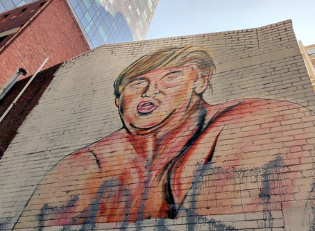 AUSTRALIA. Discover Melbourne's street art scene