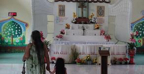 PHILIPPINES. The Rizalistas of Mount Banahaw
