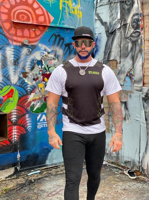 Bulletproof Men's T-Shirt