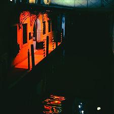 Tamko & X NIA - Sunrise in Venice cover.