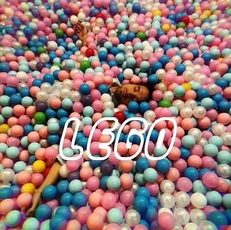 Pasha Plohoy_LEGO_Cover