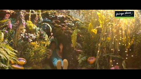 Bando do Bosque 2 - Portal Mágico