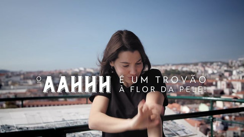 "Libifeme - Manifesto do ""AAHHH"""