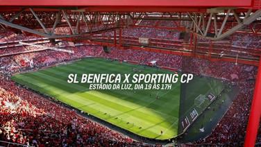 """""""Só há um Benfica"""""""