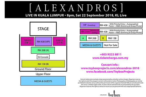 ALXD Live in KL 2018 Floor Plan - 1024 x