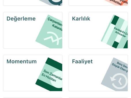 Finfree Premium ile Temel Analiz Nasıl Yapılır?