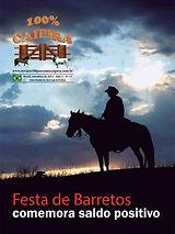 A edição 15 de setembro da melhor revista de agronegócios do Brasil você encontra em: www.revista100porcentocaipira.com.br