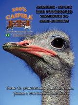 A edição 47 de maio da melhor revista de agronegócios do Brasil você encontra em: www.revista100porcentocaipira.com.br