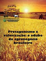 A edição 22 de abril da melhor revista de agronegócios do Brasil você encontra em: www.revista100porcentocaipira.com.br