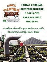 A edição 58 de abril da melhor revista de agronegócios do Brasil você encontra em: www.revista100porcentocaipira.com.br