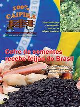 A edição 9 de março da melhor revista de agronegócios do Brasil você encontra em: www.revista100porcentocaipira.com.br