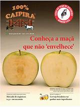 A edição 2 de agosto da melhor revista de agronegócios do Brasil você encontra em: www.revista100porcentocaipira.com.br