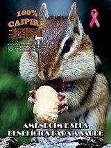 A edição 28 de outubro da melhor revista de agronegócios do Brasil você encontra em: www.revista100porcentocaipira.com.br
