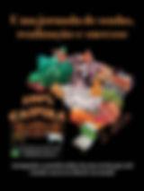 A edição 25 de julho da melhor revista de agronegócios do Brasil você encontra em: www.revista100porcentocaipira.com.br