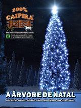 A edição 42 de dezembro da melhor revista de agronegócios do Brasil você encontra em: www.revista100porcentocaipira.com.br