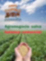 A edição 7 de janeiro da melhor revista de agronegócios do Brasil você encontra em: www.revista100porcentocaipira.com.br