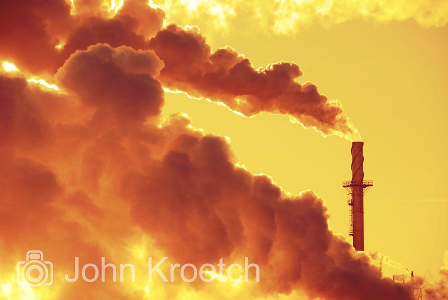 Industrial Pollution