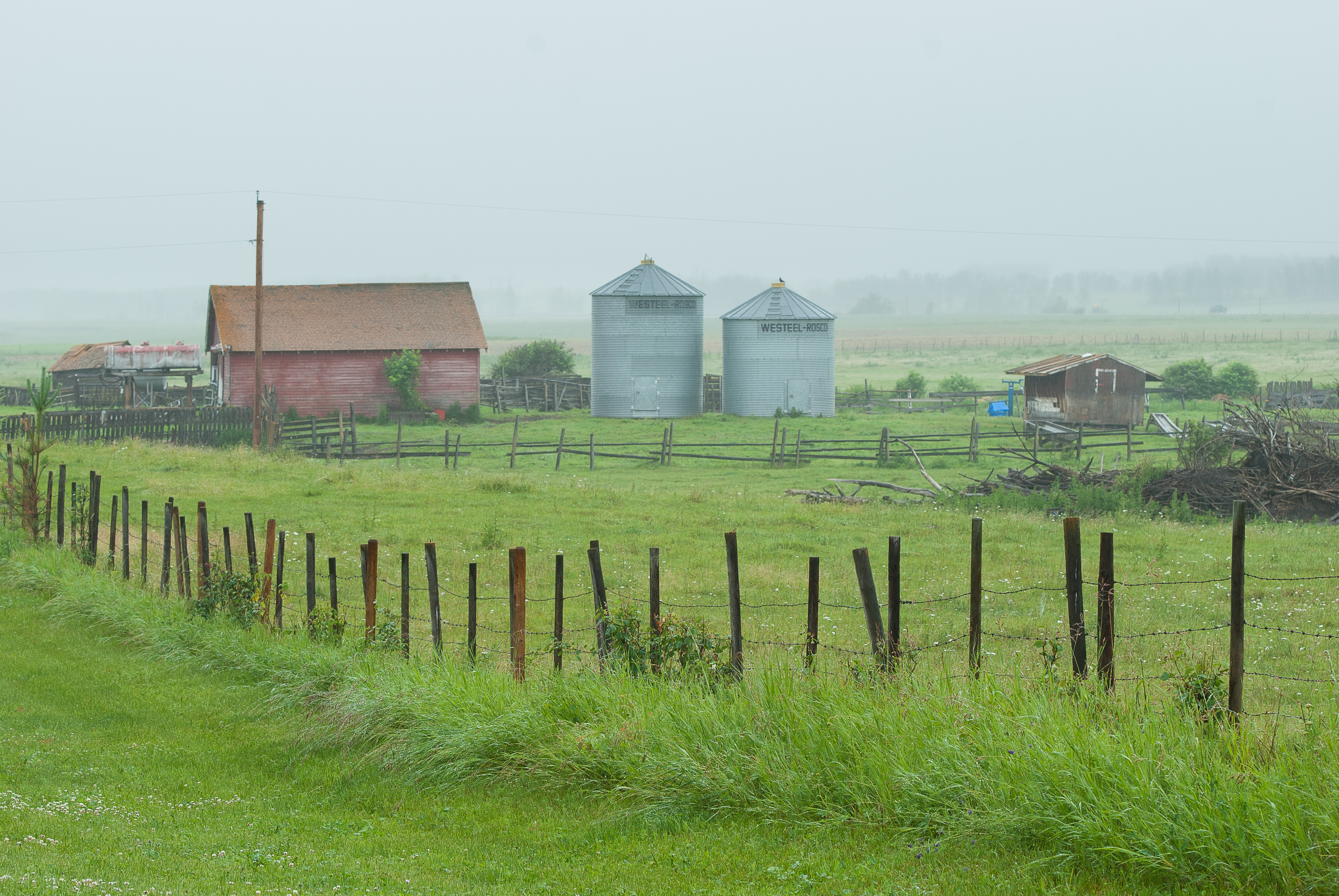 Rural Ambience