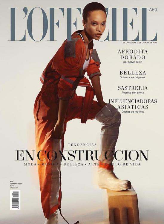 L'Officiel Argentina cover.jpg