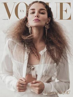 vogueUA cover