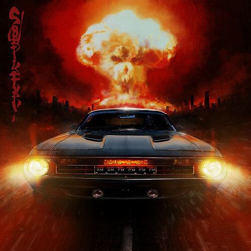 Sturgill Simpson - Sound & Fury (Indie Exclusive)