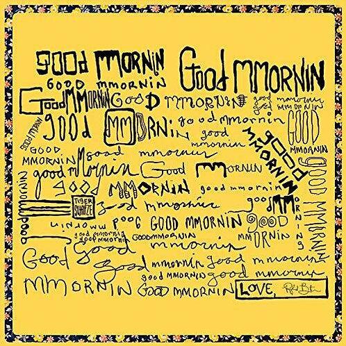 Rayland Baxter - Good Mmornin