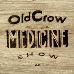 Old Crow Medicine Show - Carry Me Back (clear)