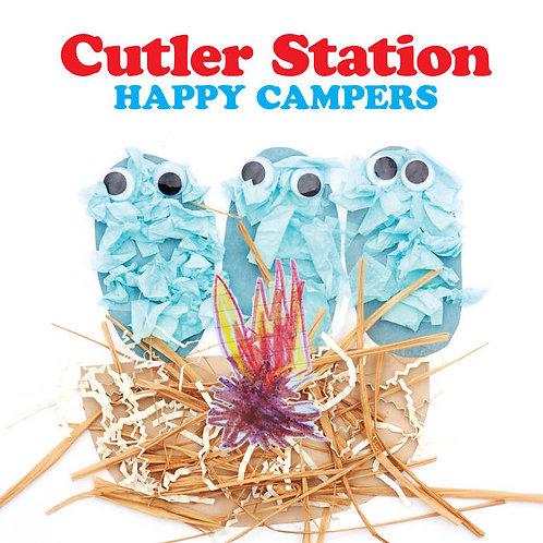 Cutler Station - Happy Camper