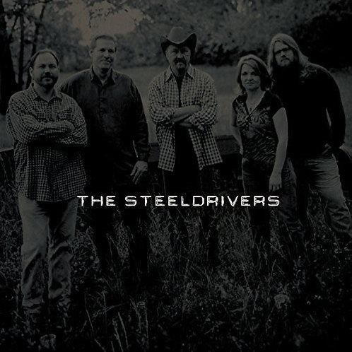 The Steeldrivers - Self-Titled