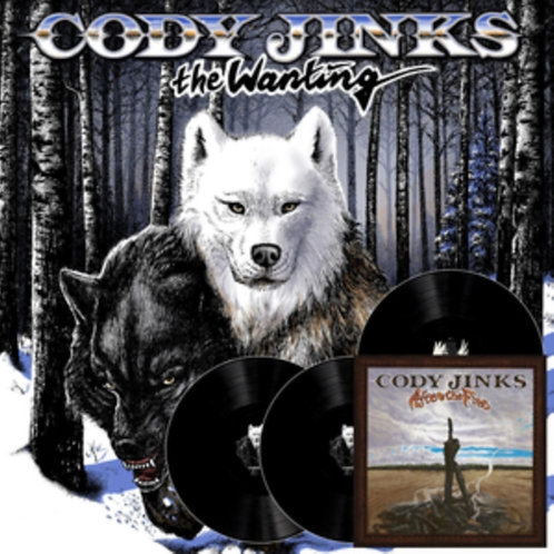 Cody Jinks - The Wanting After The Fire
