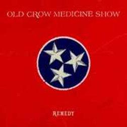 Old Crow Medicine Show - Remedy (splatter)