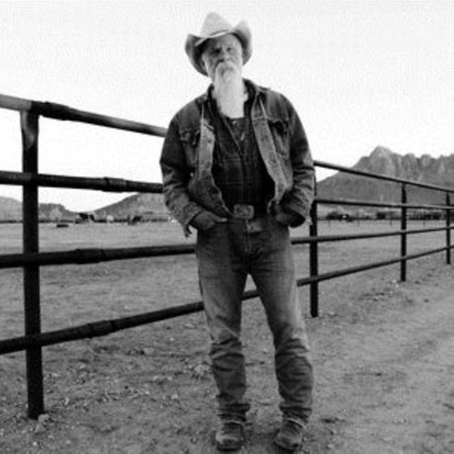 Seasick Steve - Keepin The Horse Between Me And The Ground