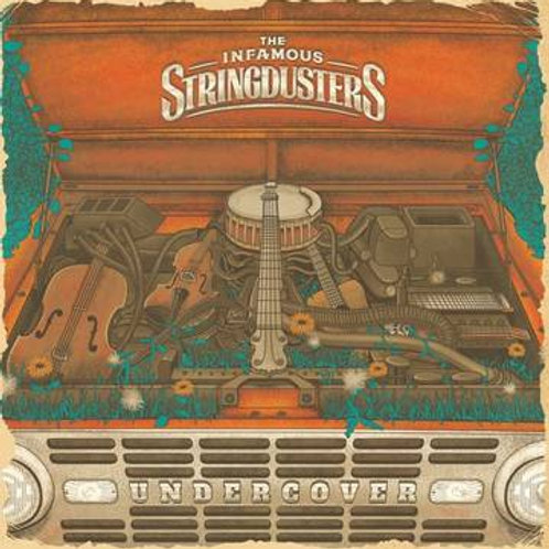 RSD Infamous Stringdusters Undercover