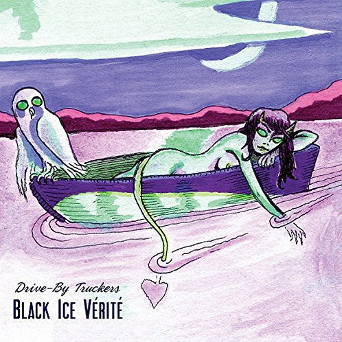 Drive-By Truckers – Black Ice Vérité (deluxe)