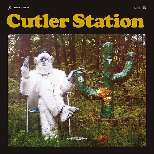 Cutler Station - Cutler Station