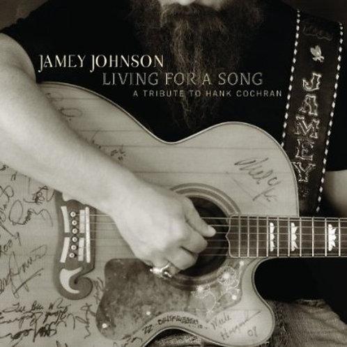 Jamey Johnson - Living For A Song
